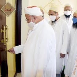 Inauguration of Dohad Ghurfat al-Quran